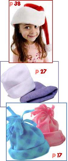 beginner hat patterns